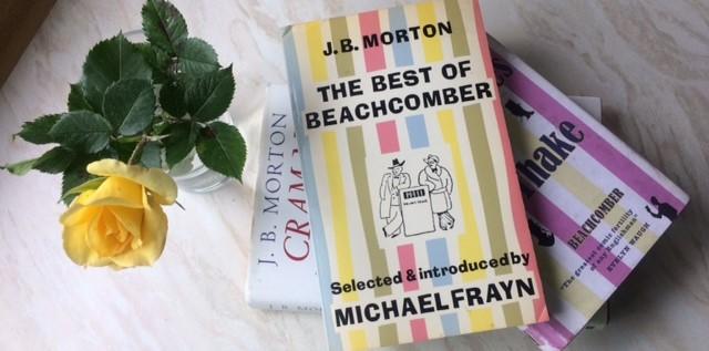Beachcomber (2)