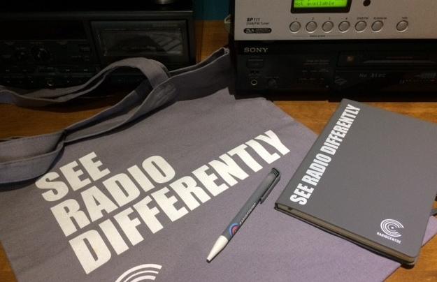 Radiocentre (2) - Oct 2018