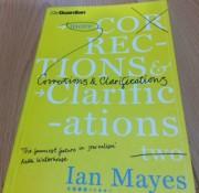 Ian Mayes