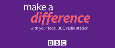 BBC LR Make a Difference logo