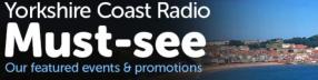 Yorks Coast logo